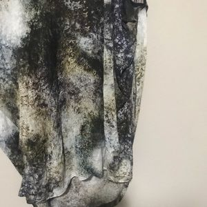Helmut Lang Tops - Helmut Lang Draped Tunic